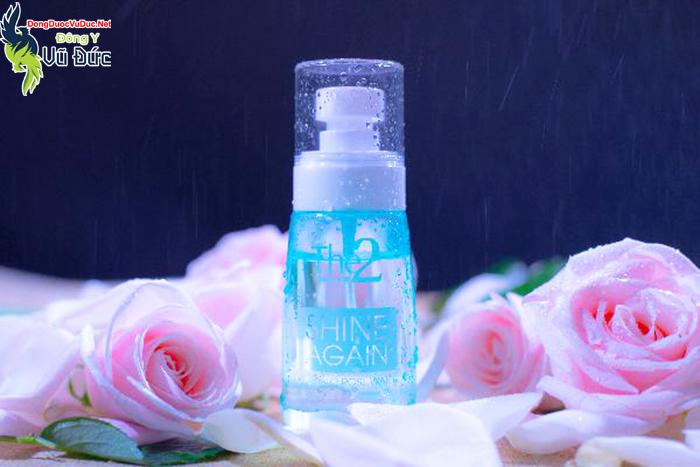 Giá nước hoa hồng the 2